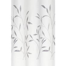 Elbersdrucke Fertigdeko Herbal Scent 00 weiß 140 x 255 cm