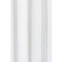 Elbersdrucke Gardine Lana 00 weiß 140 x 255 cm