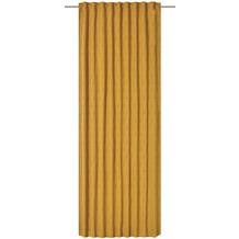 Elbersdrucke Gardine Sunny gelb 140 x 255 cm