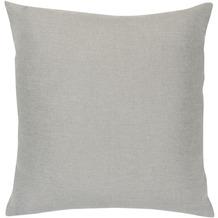 Elbersdrucke Kissen Lino Plain 19 beige 45 x 45 cm