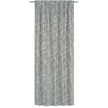 Elbersdrucke Schlaufenbandschal Secret Garden beige 135 x 255 cm