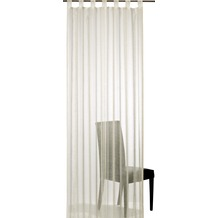 Elbersdrucke Schlaufenschal Casa 09 beige 140 x 255 cm