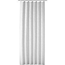 Elbersdrucke Schlaufenschal Kensington 00 offwhite 140 x 255 cm