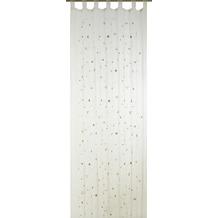 Elbersdrucke Schlaufenschal Rosalyn 09 beige 140 x 255 cm