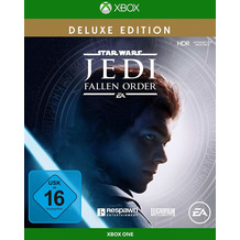 Electronic Arts Star Wars Jedi: Fallen Order Deluxe Edition (Xbox Download Code)