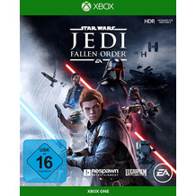 Electronic Arts Star Wars Jedi: Fallen Order Deluxe Edition (Download Code)
