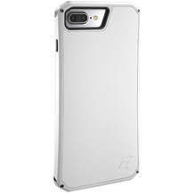Element Case Solace LX for iPhone 7/8 Plus weiî