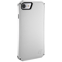 Element Case Solace LX for iPhone 7/8 weiî