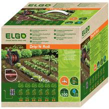 Elgo Transportables Tropfersystem für Gewächshaus (DRIP N ROLL)