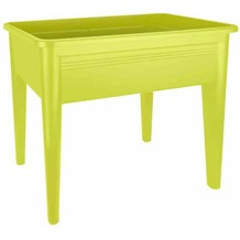 elho Anzuchttisch super XXL lime grün green basics