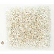 Kaiya Hochflor-Teppich Elias 12 hellbeige Wunschmaß