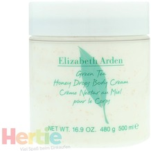 Elizabeth Arden Green Tea Honey Drop body cream 500 ml