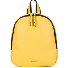 Emily & Noah Rucksack Luna yellow 460 One Size