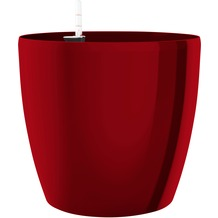 emsa CASA Brilliant Kübel AC 30 cm rubinrot