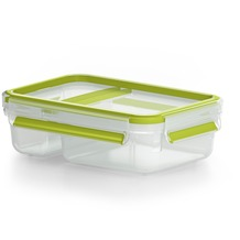 emsa CLIP & GO Yoghurtbox re 0,60 L