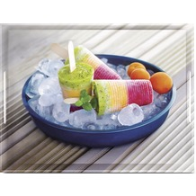 emsa Dekortablett CLASSIC Tablett, Ice Cream, 40 x 31 cm