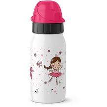 emsa DRINK2GO ISO2GO Isolier-Trinkflasche, Ballet, 0,35 L