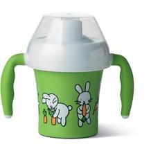emsa Kindergeschirr FARM FAMILY Trinklernbecher, 0,20 Liter
