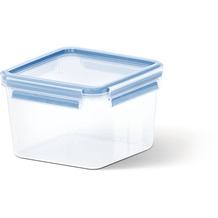 emsa Frischhaltedose CLIP & CLOSE quadratisch, 1,75 Liter