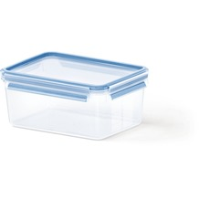 emsa Frischhaltedose CLIP & CLOSE rechteckig, 2,30 Liter