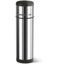 emsa Isolierflasche MOBILITY, Schwarz-Anthrazit, 0,50 Liter
