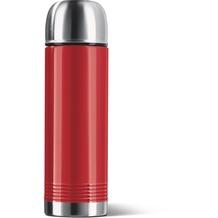 emsa Isolierflasche SENATOR Colour, Erdbeere 0,70 Liter