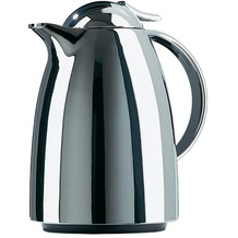 emsa Isolierkanne AUBERGE Quick Tip, Chrom, 0,65 Liter