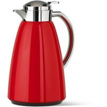 emsa Isolierkanne CAMPO, Rot, 1,00 Liter