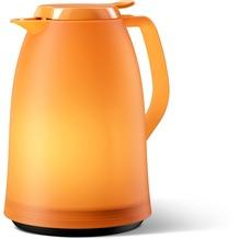 emsa Isolierkanne MAMBO, Orange, 1,00 Liter