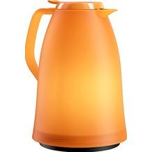 emsa Isolierkanne MAMBO, Orange, 1,50 Liter