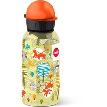 emsa KIDS TRITAN Trinkflasche 0,4 L Fuchs