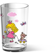emsa Kindertrinkglas 0,2 L PRINCESS