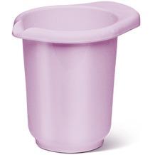 emsa Rührtopf SUPERLINE Quirltopf, 1,20 Liter, Rosé