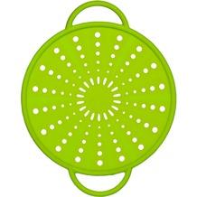 emsa SMART KITCHEN Spritzschutz, grün 21 cm