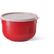 emsa SUPERLINE Colour rund/hoch 2,25 L rot