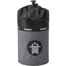 Enders 5 kg Gasflaschenhülle STYLE black