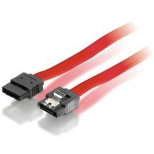 Equip SATA Anschlusskabel intern (einseitig gewinkelt) 0,5m