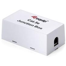 Equip Verbinder für Installationskabel Cat.5e, AWG 24,LSA+/110