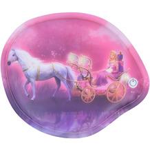 ergobag Klettie mit verschiedenen Motiven LED 13 cm märchenkutsche märchenkutsche