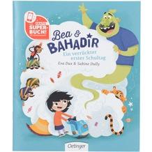 ergobag Buch Bea und Bahadir 16 cm Bea und Bahadir