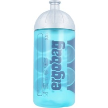 ergobag Isybe Trinkflasche 20 cm TraumzauBär