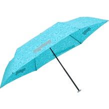 ergobag Regenschirm 21 cm hawaii türkis