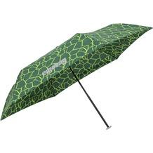 ergobag Regenschirm 21 cm lava grün