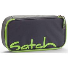 ergobag Satch Schlamperbox Phantom 802 grün-grau
