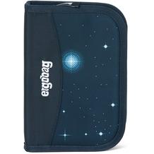 ergobag Schlampermäppchen 22tlg. kobärnikus  blaue galaxie glow