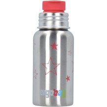 ergobag ISYbe Trinkflasche X 0,5l 20 cm Sterne