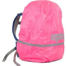 ergobag Zubehör und Accessoires Regencape 511 pink fluoreszierend