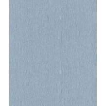 Erismann Strukturtapete auf Vlies 646808 Scandinja Uni blau