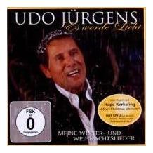 Udo Jürgens Weihnachtslieder.Sonstige Weihnachtsmusik Hertie De