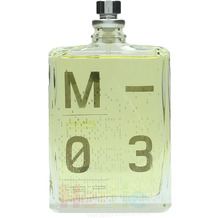 Escentric Molecule 03 Edt Spray 100 ml